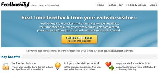 feedbackify