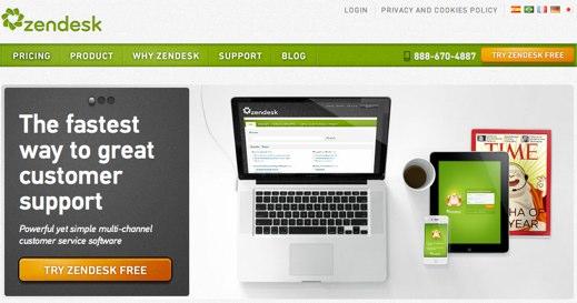 zendesk help software