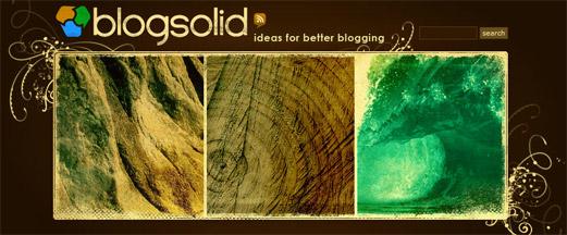 Blog Solid