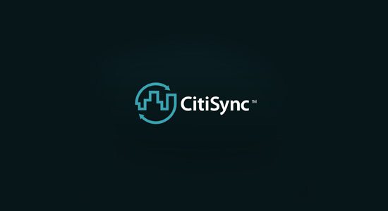 Simple, Sleek Logo