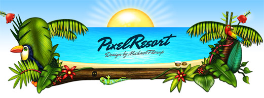 Pixel Resort