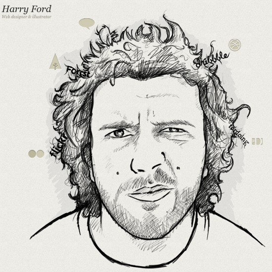 Harry Ford