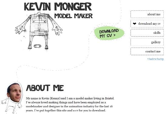 Kevin Monger