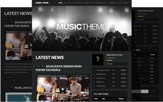 26 of The Best Premium WordPress Themes For Creative Businesses ...