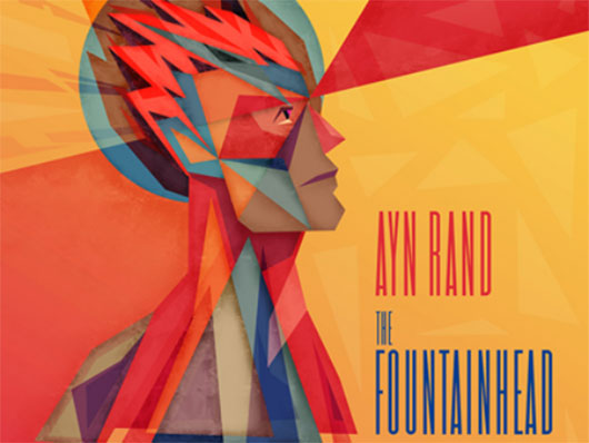 Fountainhead Illustration by Ben Luce