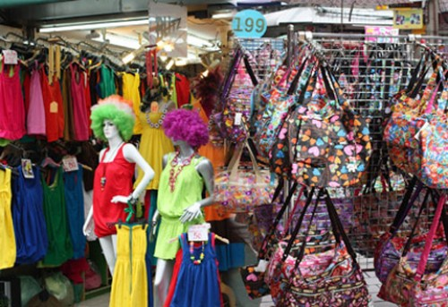 What You Do Not Know About Bangkok's Colors But Should ...