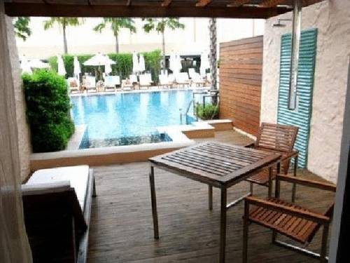 Hotels In Phuket 3 Awesome Design Concepts