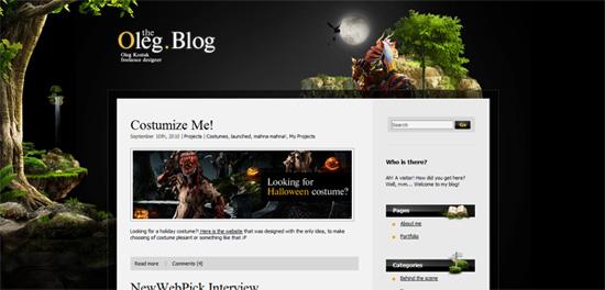 theOleg Blog