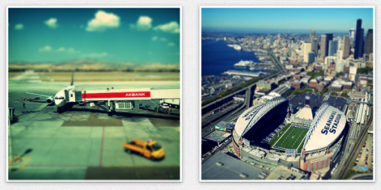 tiltShift.js: Tiltshift-Effects with CSS3 and jQuery