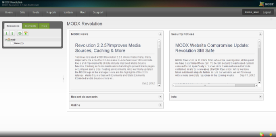 MODX: Is It The Right Choice For Your Website?