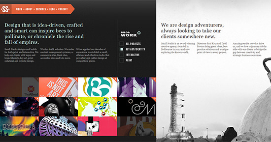 40 Must-See Portfolio-Websites Of Photographers, Illustrators and Photoshop-Artists