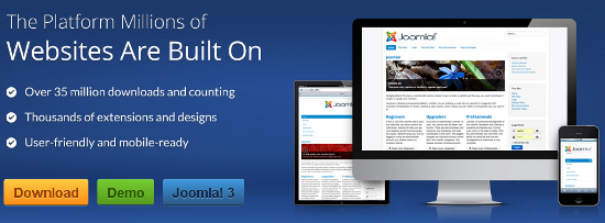 Glorious Past, Challenging Future: Taking A Closer Look at Joomla!