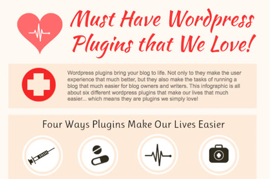 Must Have WordPress Plugins that We Love