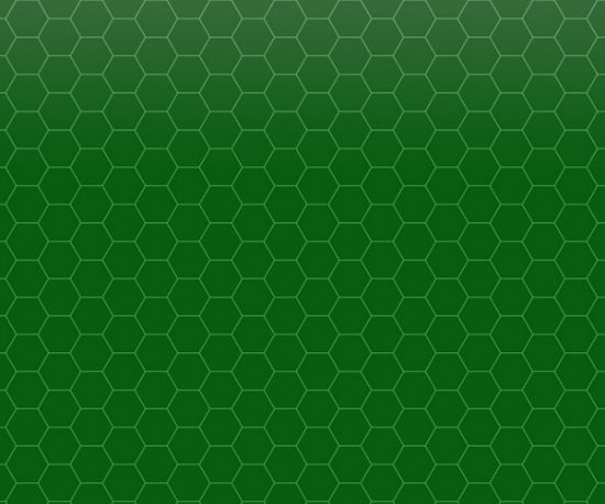 Hex Grid Wallpaper