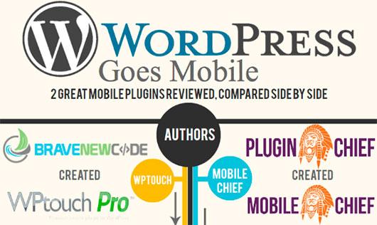 wordpress goes mobile