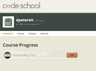 codeschool-account-overview