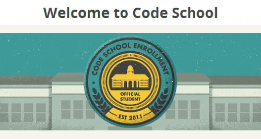 codeschool-welcome
