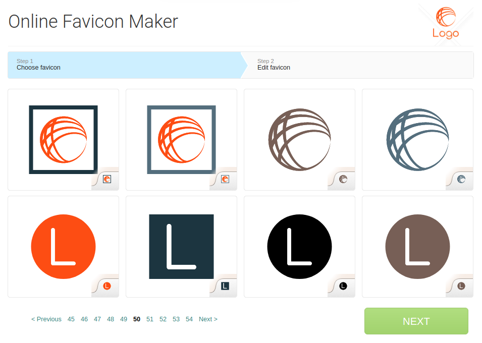 Create Favicons Online With These 5 Useful Tools - noupe