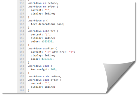 markdown-css-css-w550