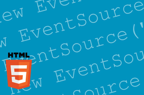 HTML5 Server-Sent-Events: How To React On Server Requests With JavaScript