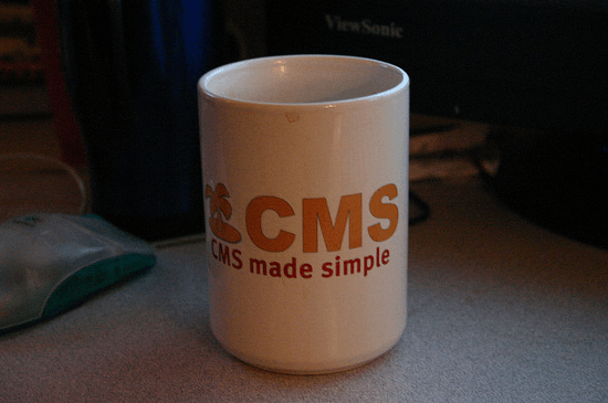 CMS Made Simple: Best Choice For Developers? - noupe