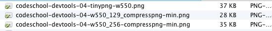 compress-vs-tiny-filesizes