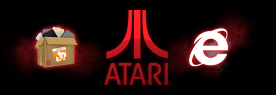 Games Galore: Building Atari with CreateJS