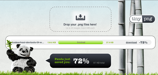 PNG Optimization Online and Local: Can CompressPNG and ImageAlpha Dethrone TinyPNG?
