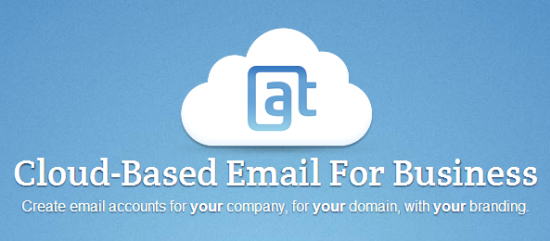 Atmail Cloud | Logo