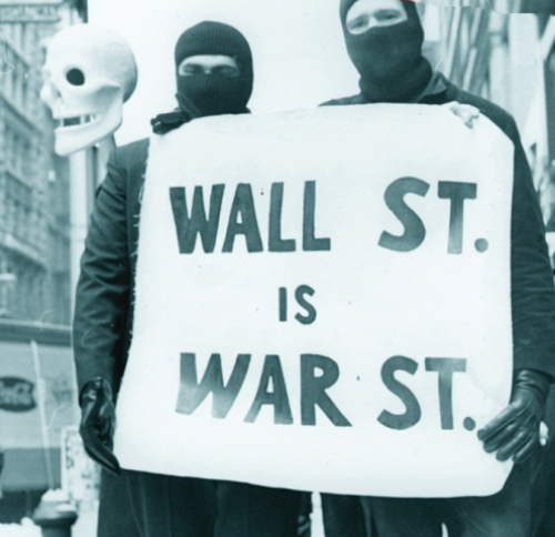 wall-street-is-war-street-Black-Mask