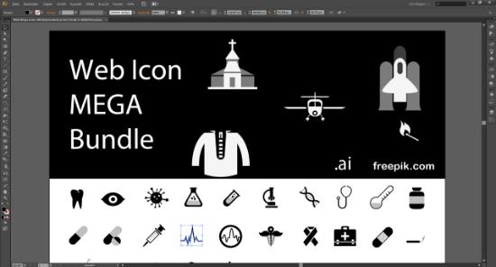 web-icon-mega-bundle-w550