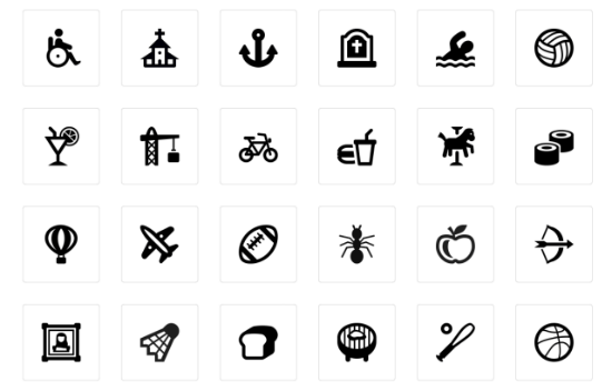 map-icons-few-examples-w550