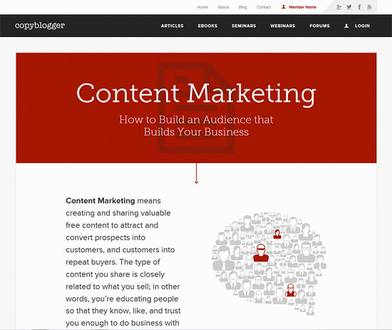 contentmarketing21