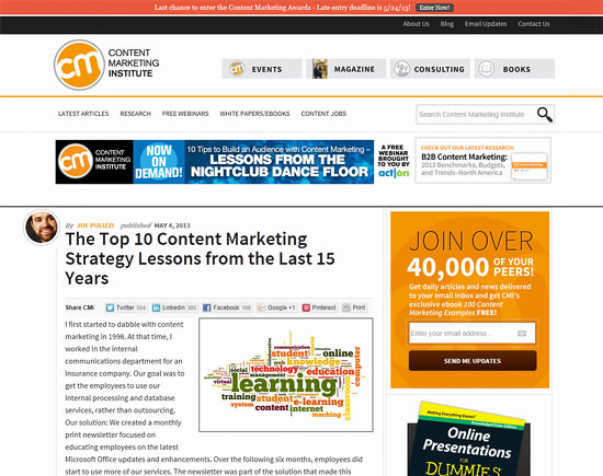 contentmarketing23