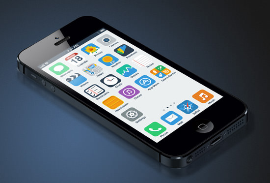 To Hope Beyond Hope: iOS 7 Concepts Jony Ive Should Definitely Draw Inspiration From