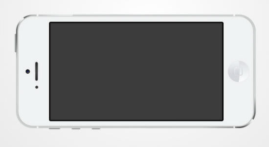 white-iphone5-landscape-w550