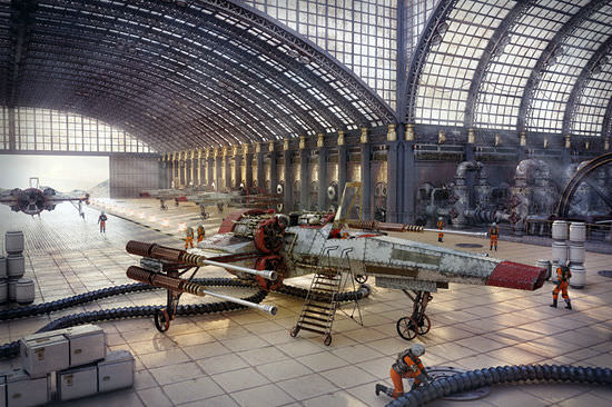 Steampunk in 3D Design: 40 Fascinating Time Travels