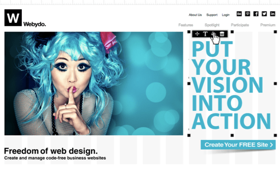Webydo: The Center of Your Web Design Business