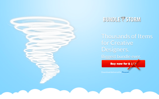 Steal of the Week: Bundle Storm Bundles Loads of Bundles