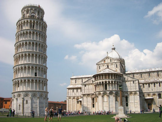 I know this is the wrong tower, but - hey - does it look nice?
