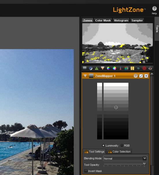 lightzone_zonemapper