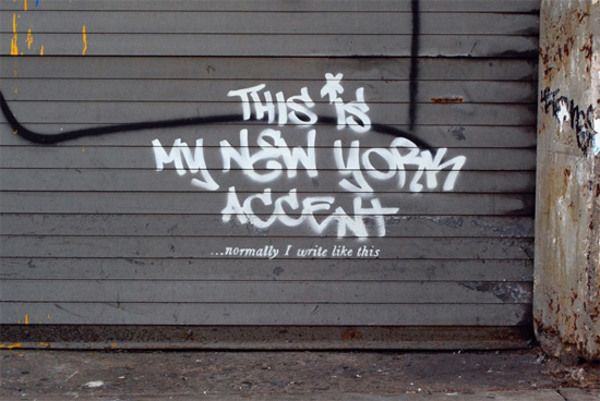 Banksy in New York: Controversy, Adversity, and Exposure