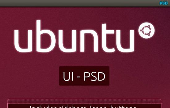 ubuntu GUI