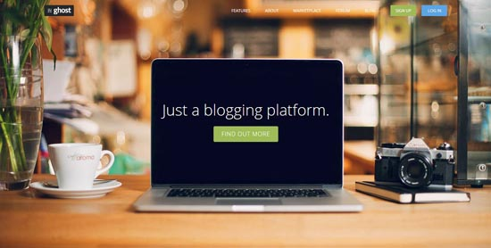 Blogging with Ease: Best Resources for Ghost
