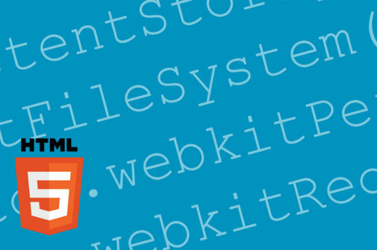 HTML5: FileSystem API – Create Files and Store Them Locally Using JavaScript and Webkit