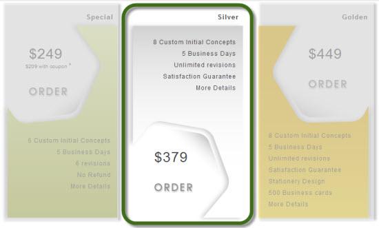 logobee-silver-bundle