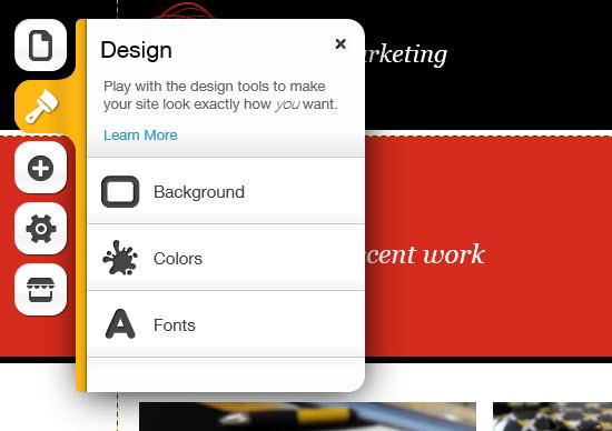 wix-design