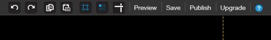 wix-toolbar-oben-rechts