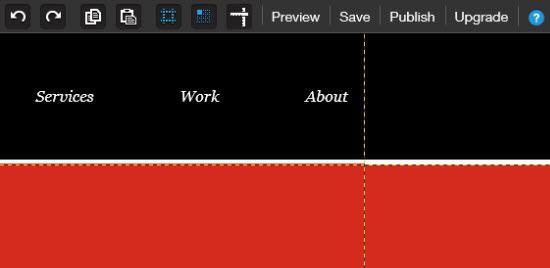 wix-editor-rechts