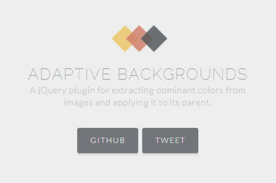 Perfect Match: Adaptive Backgrounds for jQuery Colors Your Website Automagically